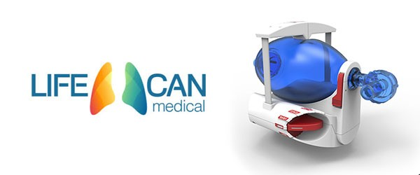 LifeCan Medical Spins Off, Developing New Cost-Effective Ventilators