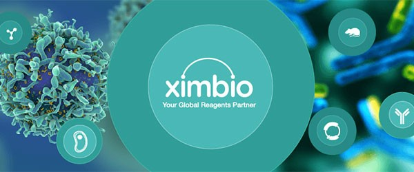 Collaboration with Ximbio
